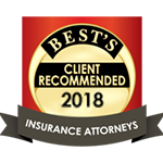 Christiansen & Prezeau, PLLP - AM Best Insurance Attorneys 2018