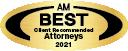 Christiansen & Prezeau, PLLP - AM Best Insurance Attorneys 2018